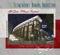 CMEA Connecticut All-State Music Festival 2017 Elementary Honors Orchestra 4-1-2017 CD/DVD