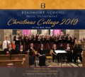 Beaumont High School Choir and Orchestra 12-11-2019  CD