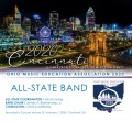 Ohio OMEA 2020 All-State Band 1-31-2020 CDs, DVDs, and Combo Sets