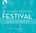 Michigan Youth Arts Festival 2015 Gala Concert