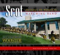 College of Wooster Scot Marching Band CD   10-30-2016