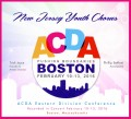 ACDA Eastern Division Conference 2016 New Jersey Youth Chorus