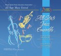 RIMEA 2011 All State Jazz Junior All State Jazz and Senior All State Jazz CD