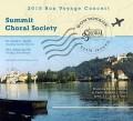 Summit Touring Choir CD 6-21-2015