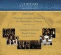 Cleveland Orchestra Children's & Preparatory Choruses and Cleveland Orchestra Youth Chorus 2010-2011