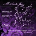 RIMEA 2010 All State Jazz Junior All State Jazz and Senior All State Jazz CD DVD Set