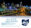 Ohio OMEA 2020 All-State Orchestra 1-31-2020 CDs, DVDs, and Combo Sets