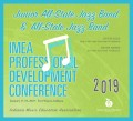 Indiana IMEA 2019 All-State Jazz & Junior All-State Jazz MP3 1-19-19