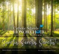 Diocese of Columbus Catholic Schools Honor Choir 4/8/2019 MP3