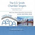 ACDA Eastern 2020 EO Smith Chamber Singers MP3