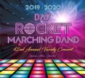 Bay High School Marching Band 11-4-2019 CD