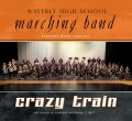 Waverly High School Marching Band 11-2-2017 CD
