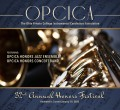 OPCICA Honors Festival Band & Jazz 1-19-2020 CD