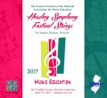 NAfME 2017 All-Eastern Hershey Symphony Festival Strings 4-8-2017 CD