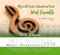 Michigan MMEA 2019 Plymouth-Canton Educ. Park Wind Ensemble MP3 1-26-19