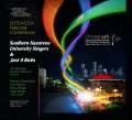 ACDA National Conference 2013 Southern Nazarene University Singers Just 4 Kicks CD & DVD Set