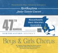 MMEA Massachusetts 2019 Northeastern Junior Festival Chorus 3-30-2019 MP3