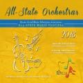 RIMEA Rhode Island 2018 All-State Music Festival Jr. & Sr. Orchestras CD/DVD