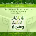 Washington WMEA 2010 Washington State University Wind Symphony