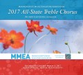 MMEA Massachusetts 2017 All-State Treble Chorus 3-11-2017 CD/DVD