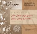 Oregon OMEA 2019 High School Large String Ensemble 02-14-19 MP3