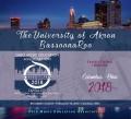 Ohio Music Education Association OMEA 2018 University of Akron BassoonaRoo CD