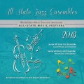 RIMEA Rhode Island 2018 All-State Music Festival Jr. & Sr. Jazz Bands 3-14-2018 CD