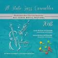RIMEA Rhode Island 2018 All-State Music Festival Jr. & Sr. Jazz Bands 3-14-2018 CD