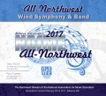 2017 NAfME Northwest-WMEA Conference Feb. 17-19, 2017 All-Northwest Wind Symphony & Band CD/DVD