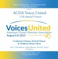 ACDA Voices United 2015