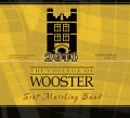 The College of Wooster 2011 Scot Marching Band