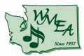 2017 NAfME Northwest-WMEA Conference Feb. 17-19, 2017 WMEA Complete All-State CD Set