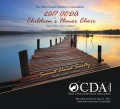 OCDA Children's Honor Choir & Summit Choral Society Performance Choir 6-21-2017 CD