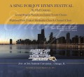 ACDA National 2011 A Sing For Joy Hymn Festival CD