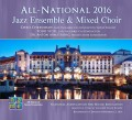 NAfME All-National 2016 Jazz Ensemble & Mixed Choir