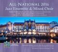 NAfME All-National 2016 Jazz Ensemble & Mixed Choir