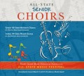 RIMEA Rhode Island All-State Music Festival 2017 Sr. Mixed Chorus & Sr. Women's Chorus 3-19-2017 CD/DVD