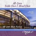2018 CMEA Connecticut All-State Music Festival April 19-21, 2018 All-State High School Chorus CD/DVD