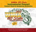 2017 NAfME Northwest-WMEA Conference Feb. 17-19, 2017 WMEA All-State High School Concert Band & Orchestra MP3