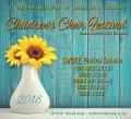 SWOKE Festival (Southern Washington Oregon Kodaly Educators) 4-20-2018 CD/DVD