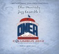 Ohio OMEA Conference 2012 Ohio University Jazz Ensemble I