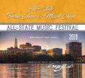 CMEA Connecticut 2019 All State High School Chorus 4-13-2019 CD-DVD