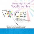 ACDA Central-North Central 2020 Bexley High School Vocal Ensemble MP3s