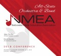 Nebraska Music Education Association 2018 NMEA All State Band and Orchestra  November 16, 2018 CD DVD