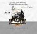 WMEA Washington Conference 2016 Union High School Wind Ensemble