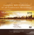 2012 ACDA Northwest Division All Conference MP3
