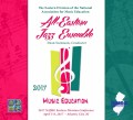 NAfME 2017 All-Eastern Jazz 4-8-2017 CD/DVD