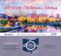 Ohio OMEA 2019 All-State Children's Chorus February 2, 2019 CD/DVD
