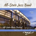 2018 CMEA Connecticut All-State Music Festival April 19-21, 2018 All-State High School Jazz CD