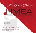 Nebraska Music Education Association 2018 NMEA All State Chorus  November 16, 2018 CD DVD